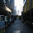 神楽坂の小路